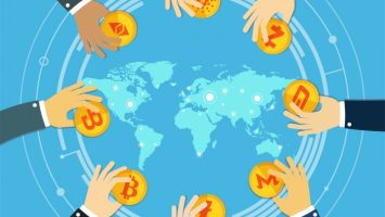 Exchanges Round-Up: Palestinians Use Crypto to Transfer Offshore, LXDX Targets Retail Investors 1