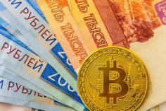 Cash to Crypto Trade Blooming in Moscow, Reports Say 8