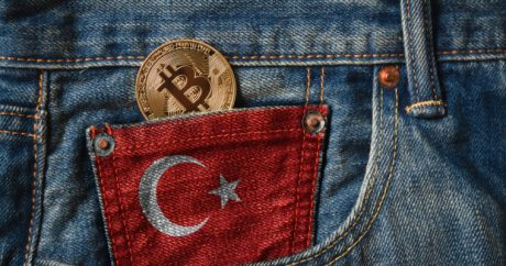 Turkey Finance Minister Embraces ICO Hype for Already Troubled Economy