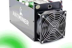 Bitmain Launches Asicboost Firmware Support for Antminers 4