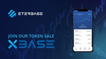 Eterbase ICO – Europe's first Digital Asset Exchange 3