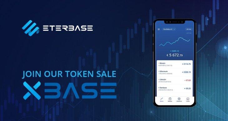 Eterbase ICO – Europe's first Digital Asset Exchange 2