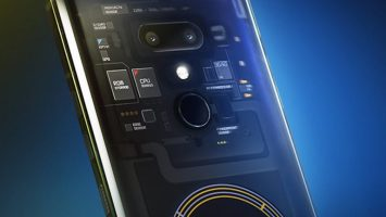 HTC's New Blockchain Smartphone Can Be Bought With Bitcoin 3