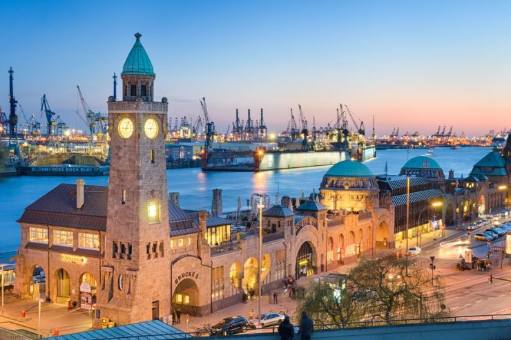 Hamburg Coin Christian Democrats wants to launch ICO for their own currency