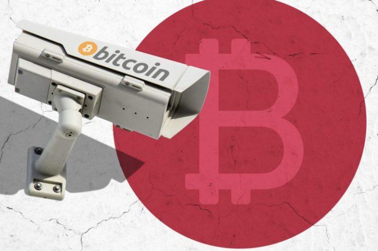 JapanE28099s Financial Authority to Begin Bitcoin Exchange Surveillance Next Month