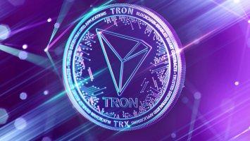 TRON works with Baidu