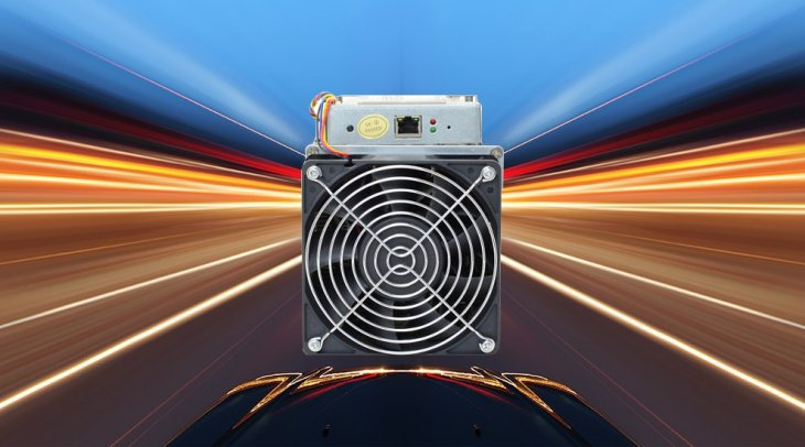 Bitmain Launches Firmware Containing Asicboost Support for Antminers
