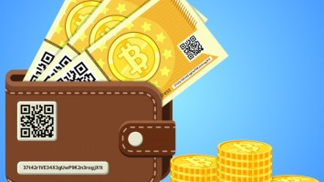 How to Set up a Bitcoin Paper Wallet 1