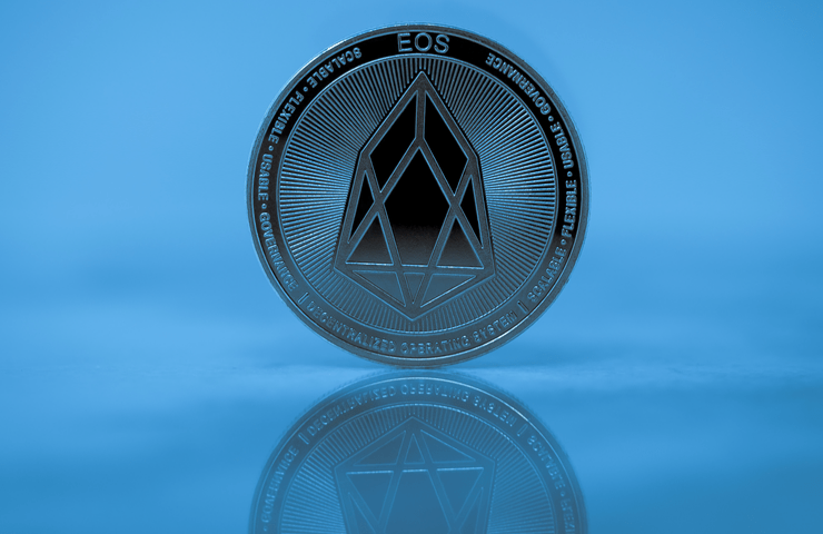 EOS WHISPER Could Reward Whistleblowers Who Report Bad Actors 1