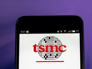 Weak Demand for Mining Hardware Impacts TSMC's Growth Outlook
