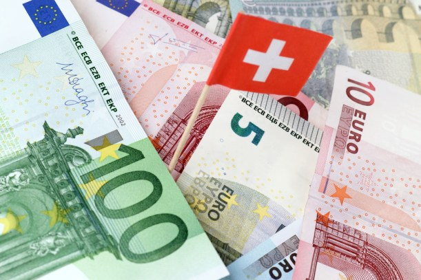 Tax Evasion on the Line as Swiss Banks Start Sharing Client Data