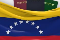 Venezuela Demands Citizens Pay for Passports With Petro 7