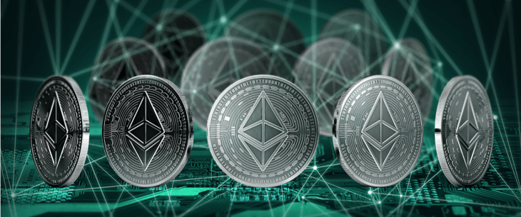 New Study Suggests ICO Selloffs Not to Blame for Ethereum Price Dip 2