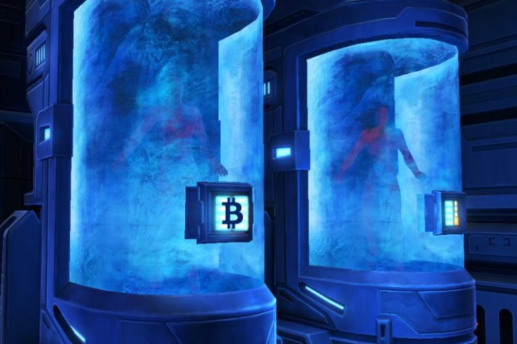 Can Clues to Bitcoin's Earliest Mysteries Be Found in a Cryopreserved Brain? 1