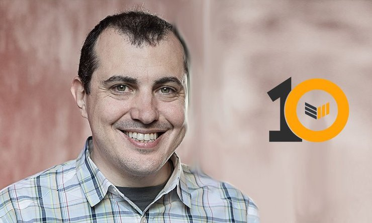 Revolutions and Counter Revolutions: Andreas Antonopoulos Reflects on 10 Years of Bitcoin 1
