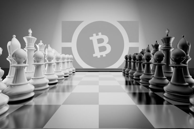 New Bitcoin Cash Opcode Shows an Onchain Game of Chess is Possible 1