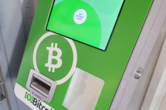 Cryptocurrency ATM Growth Spikes Exponentially to 4,000 Machines Worldwide 7