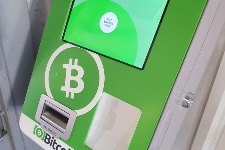Cryptocurrency ATM Growth Spikes Exponentially to 4,000 Machines Worldwide 1