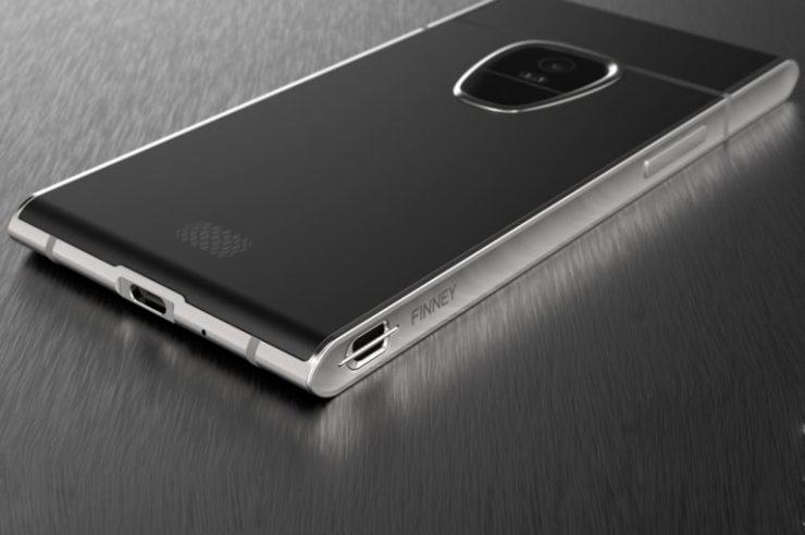 Sirin Labs Launches Blockchain-Centric 'Finney' Smartphone 1