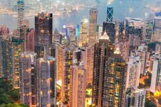 Hong Kong Regulator Announces New Plans for Cryptocurrency Industry 8