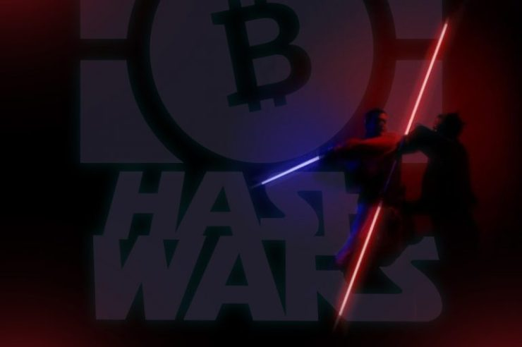 Hash Wars: Day Two and the Anticipation for BCH Trading Platforms to Reopen 1