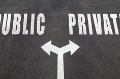 Public vs Private Blockchains; Ernst & Young's New Blockchain Prototype 2