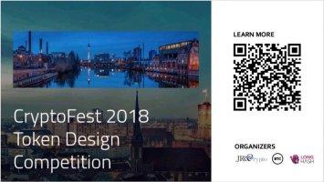 JRR Crypto Launches Token Design Competition - [BTC Media Sponsor] 2