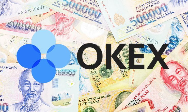 OKEx Adds Support for the Vietnamese Dong on Its Fiat-to-Crypto Platform 1