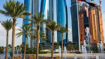 Abu Dhabi Securities Exchange to Create Infrastructure for Cryptocurrency Assets 2