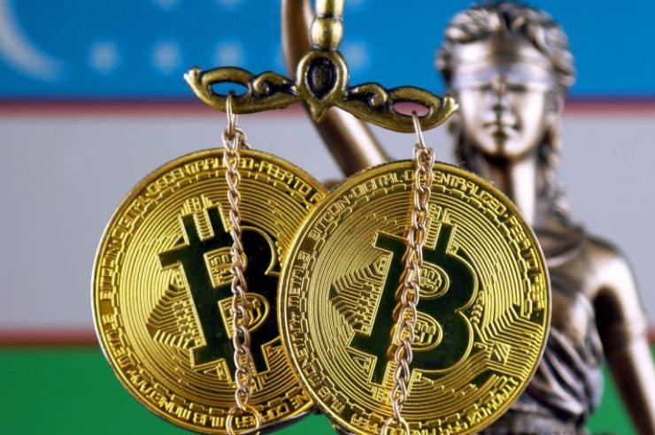 Uzbekistan Sets up International Arbitration Center for Crypto Businesses 1