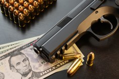 Banks for terrorist financing better suited than cryptos 17