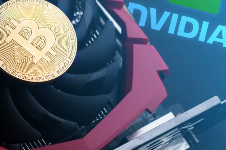 Litigation Firm Files Lawsuit Against Nvidia for Statements Regarding Crypto 1