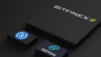 Bitfinex Adds Four Stablecoins Including GUSD and USDC 3