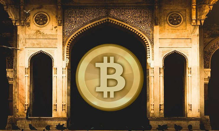 "India May Legalize Bitcoin Under ""Strong"" Rules 1"