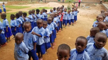 Trading Platform Paxful Completes Construction for Second School in Rwanda 2