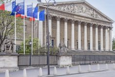French Lawmakers Propose Lower Electricity Rates for Cryptocurrency Miners 8
