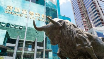 50% of Chinese Stock Exchange Companies Investigated Fail to Demonstrate Real Applications for Blockchain 1