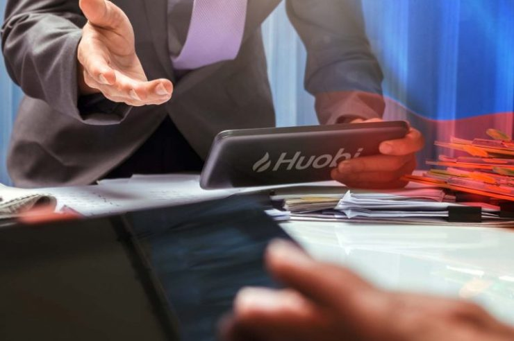 Huobi and Major Russian Bank to Provide Legal Help to the Crypto Industry 1