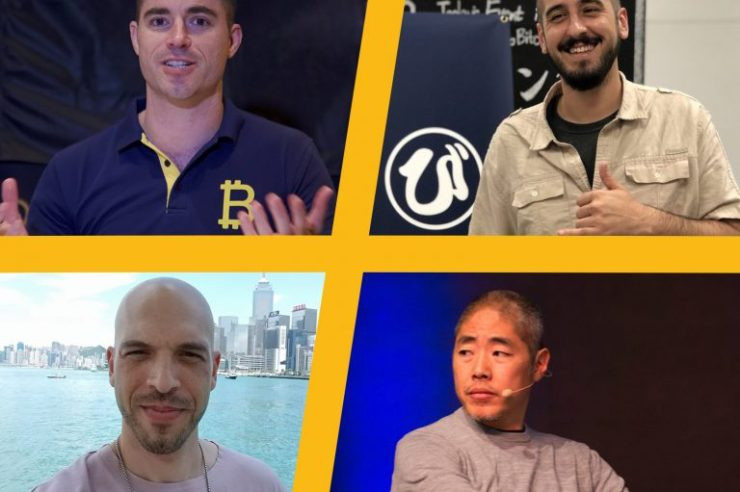 Four Experts Weigh in on Stablecoins 1