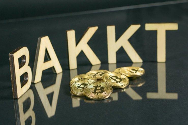 Bakkt grants $ 182.5 million in funding 1