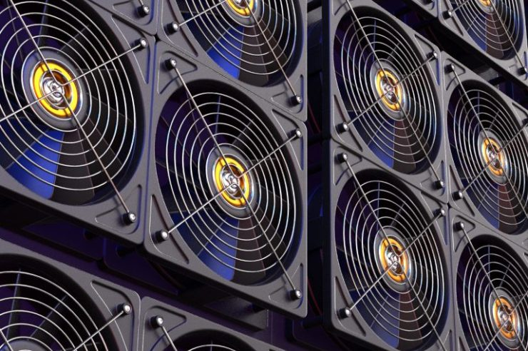 Japan's DMM Exiting Cryptocurrency Mining Business 1