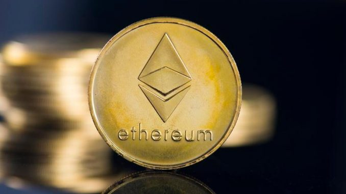 Ethereum will Hold Apple and Tesla Stock Next Week 1