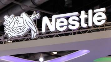 Nestlé jumps on Blockchain train 3