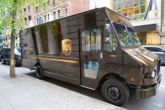 UPS Announces Investment and Partnership with Blockchain Company 14