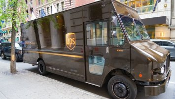 UPS Announces Investment and Partnership with Blockchain Company 4
