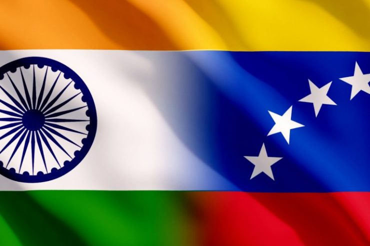 Indian Crypto Exchange in 45 Countries Sees Strong Demand in Venezuela 1