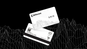 Bittorrent Troncard powered by Grid 3