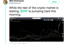 XRP Up Over 16% But Here's Why You Need to be More Bullish 1