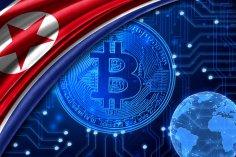 North Korea steals Bitcoin to circumvent economic sanctions 11