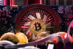 Bitmain's influence is falling sharply, mining more diversified again? 22